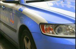 Inseguimento della Polizia di Stato in A1 all'altezza di Firenze, arrestato un automobilista