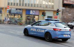 Contrasto della Polizia di Stato allo spaccio di droga alle fermate della tramvia e dell'autobus: 1 pusher in manette e altri 2 denunciati in 24 ore