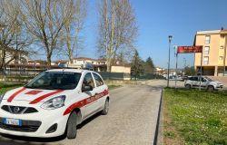 Furto a Figline: l'autore individuato dalla Polizia municipale in due giorni
