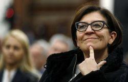 M5S, l'ex-ministra Trenta: Mi candido alla guida collegiale del Movimento