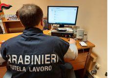 Foggia: reddito di cittadinanza sospeso nei confronti di  50 beneficiari