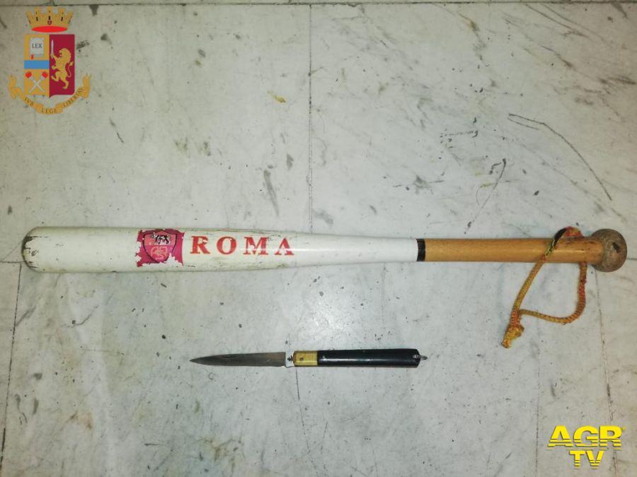 Termini, San Giovanni ed Esquilino. La Polizia di Stato arresta 5 persone