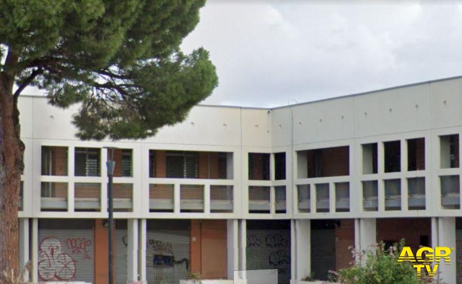 Acilia Piazza di Capelvenere