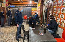 Roma. Schiamazzi grida e musica ad alto volume: la Polizia di Stato scopre una festa nel centro della capitale. Sanzionati 10 studenti spagnoli