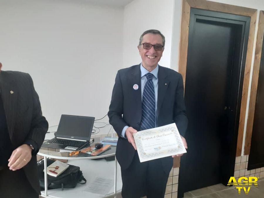 ROTARY CLUB OSTIA E LE INIZIATIVE PER IL X MUNICIPIO