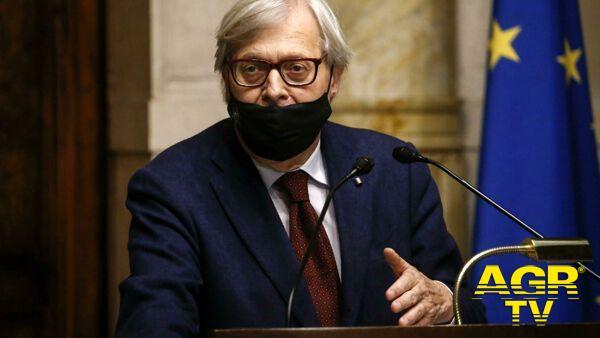 Covid, Sgarbi contro i Dpcm di Conte: 10 marzo udienza della Corte Costituzionale