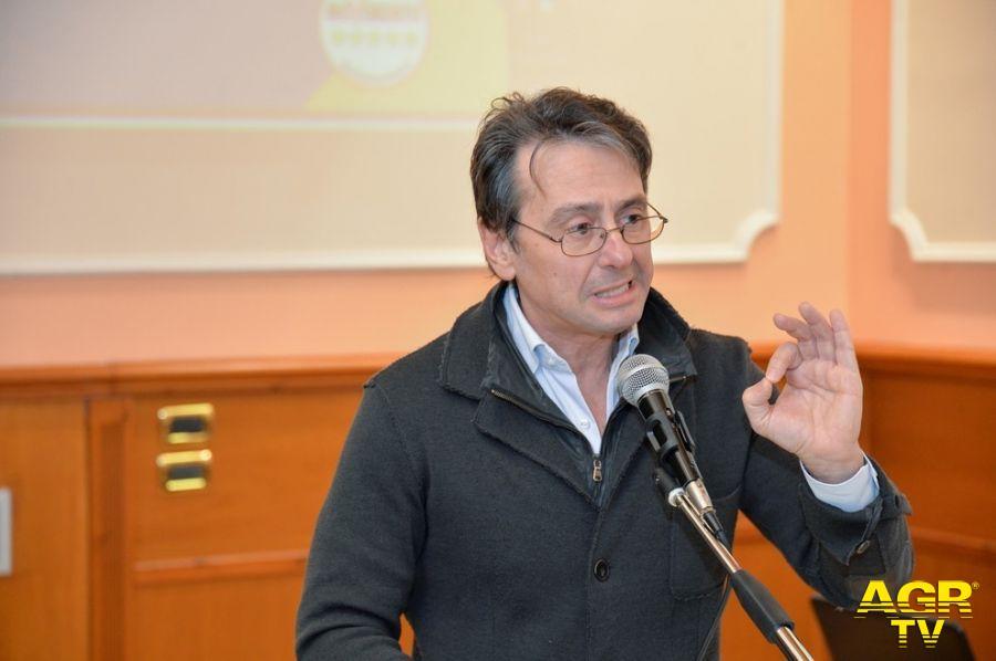 Ugo Grassi è il nuovo coordinatore per la provincia di Avellino