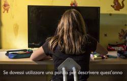 Coronavirus:Save the Children, in alcune città italiane studenti entrati in aula meno della metà dei giorni previsti dal calendario del corrente anno scolastico