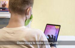 bambini e adolescenti Covid-19 realtà virtuale