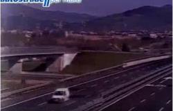 A1 Milano-Napoli: chiusure notturne allacciamento con la A11 Firenze-Pisa Nord