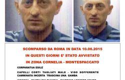 Daniele Potenzoni scomparso nel 2015 a Roma Termini mentre era in gita