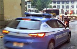 """Pusher in fuga """"semina"""" droga per strada: arrestato dalla Polizia di Stato nei pressi di piazza Libertà"""