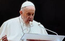 Foad Aodi; (Co-mai e Amsi): Urge curare le ferite e i feriti e fermare la guerrain Iraq, Papa Francesco sei il nostro Medico ideale
