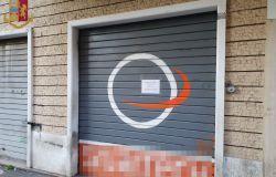 Roma. La Polizia di Stato chiude 3 centri scommesse in zona Marconi