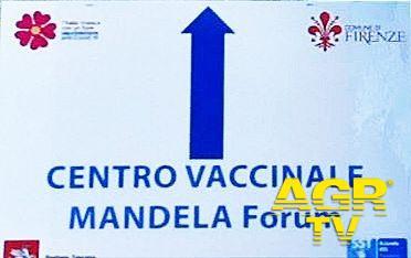Toscana. Coronavirus: 1231 i nuovi positivi
