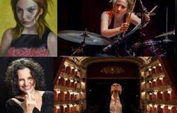 Roma: Lunedì 8 marzo, in occasione della Giornata internazionale della donna, Roma Culture promuove l'iniziativa #DonneCultureRoma