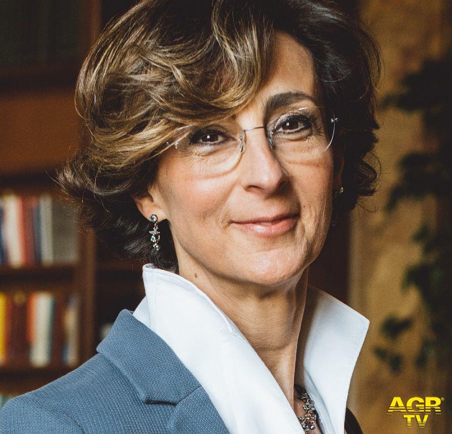 Ministra della Giustizia, Marta Cartabia