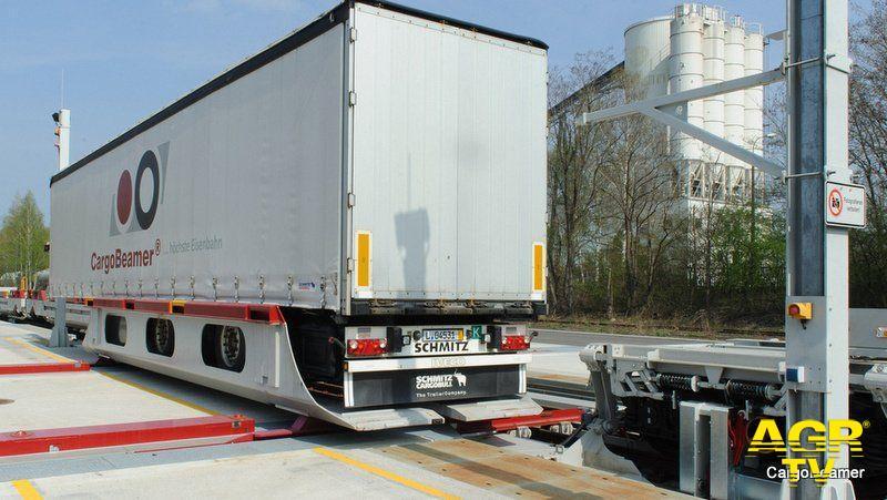 Trasporti, il gruppo CargoBeamer aderisce ad Alis