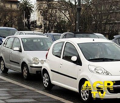 Traffico Ponte Regina Margherita