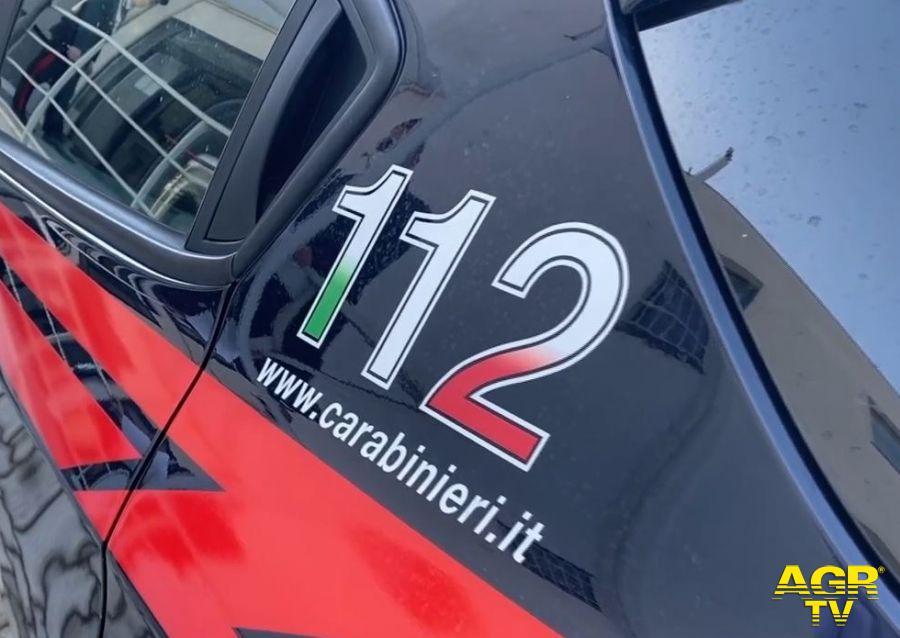 """Reddito di Cittadinanza; scovati dai Carabinieri 30 """"furbetti"""""""