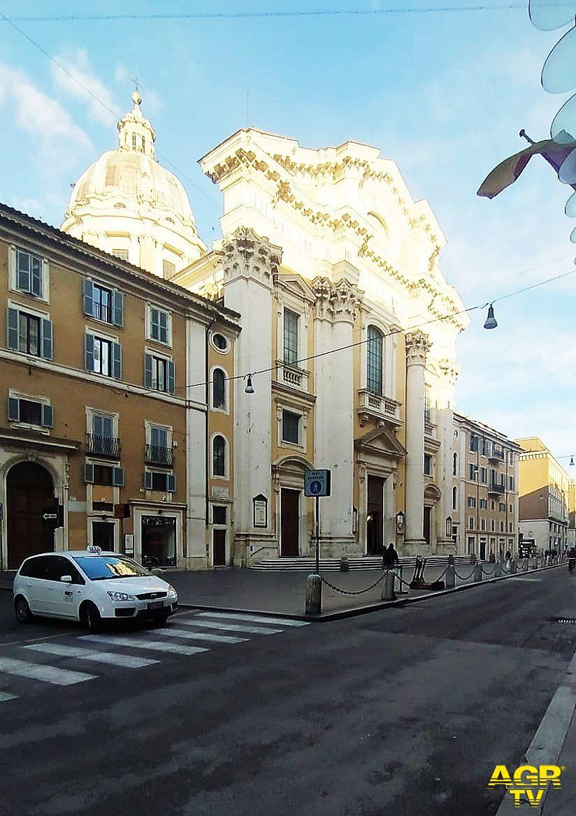 Chiesa Via del Corso