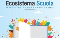 Legambiente: Ecosistema Scuola 2021 (dati 2019), nel Lazio i dati sono stati forniti dai Comuni di Latina, Frosinone e Rieti.