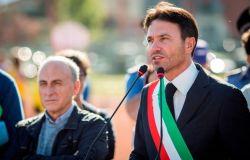 Davide Santonastaso ed Ottorino Ferilli verso le amministrative 2021