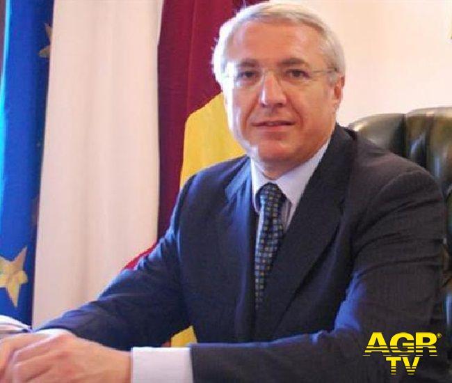 Nicola Marini - Presidente del Consiglio delle Autonomie Locali