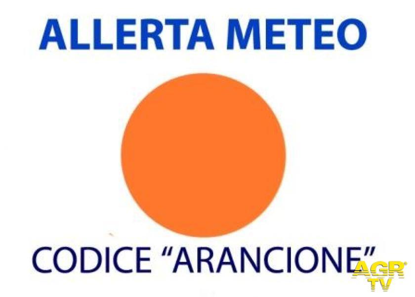 Allerta arancione per mareggiate all'Elba