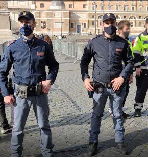 Controlli antidroga nella capitale, ieri tre arresti