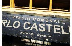 Alienazione dello stadio Castellani, il primo passaggio sarà la definizione del valore dell'immobile