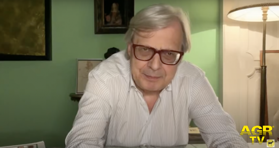 On.le Vittorio Sgarbi