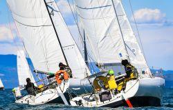 Vela, da Punta Ala ha preso il via la regata Arcipelago 650 valida per il titolo italiano