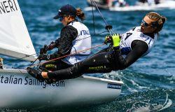 Vela, altri due equipaggi selezionati per le Olimpiadi di Tokio
