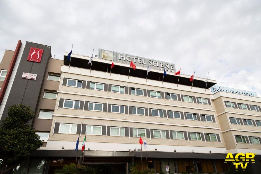 Hotel Selene, disposta cassa integrazione e stop ai licenziamenti per i dipendenti