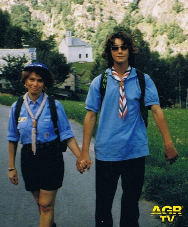 Laura e Davide Barbieri
