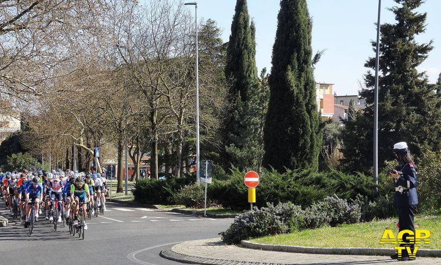 Via Cafiero-Sesto Fiorentino.