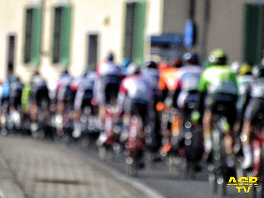 Fine corsa Via Cafiero-Sesto Fiorentino.