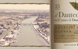 Dante alla foce del Tevere, domani il Parco Archeologico svelerà il luogo che avrebbe ispirato il Sommo Poeta
