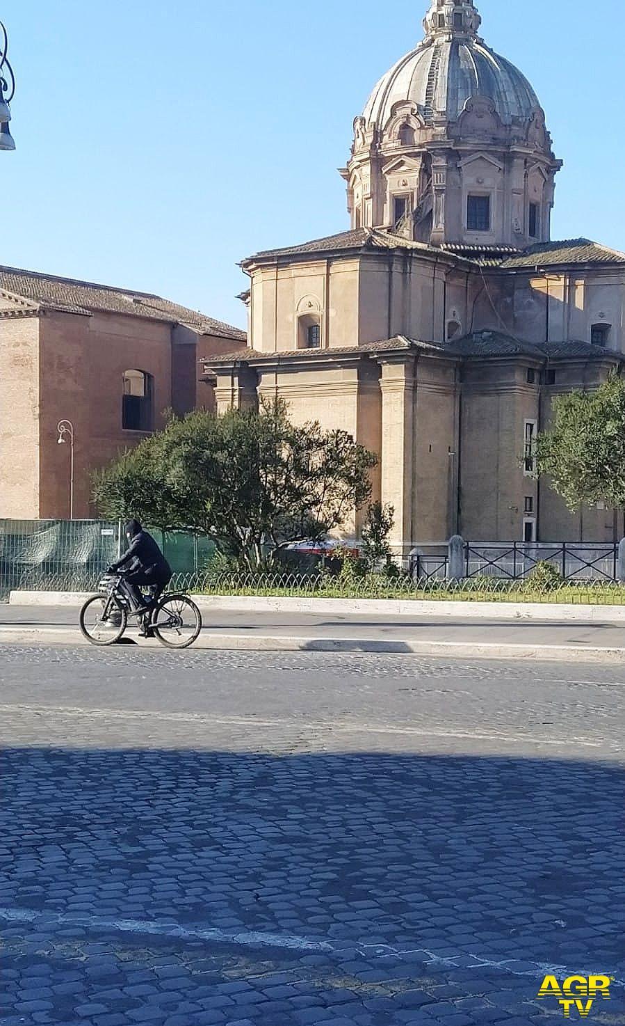 Roma-Fori Imperiali