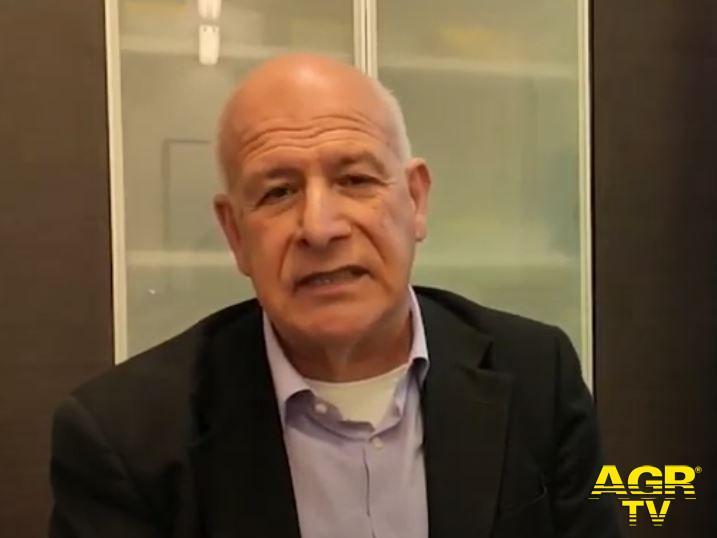 Antonio Fontanella, sindaco di Amatrice