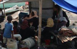 Save the Children, 23 bambini ancora dispersi dopo l'incendio che ha distrutto il campo di Cox's Bazar
