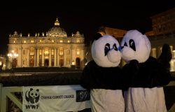 Earth hour, il WWF scende in campo per il clima, appuntamento con il più grande evento globale