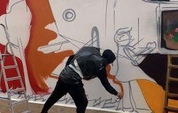 Pomezia, al via il progetto Sol Indiges. Arte pubblica tra mito e futuro