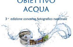 Al via la terza edizione del concorso fotografico Obiettivo acqua