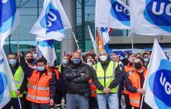 Ugl: il Governo ci ascolti i lavoratori dell'indotto Alitalia dimenticati