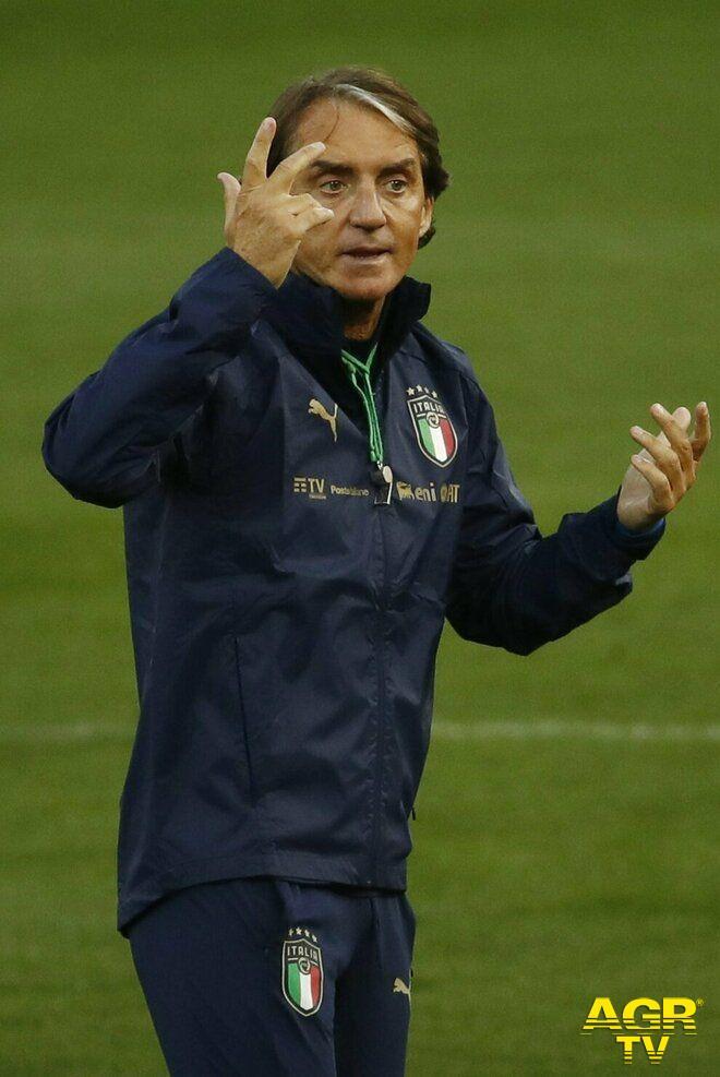 ITALIA-IRLANDA DEL NORD 2-0: BUONA LA PRIMA
