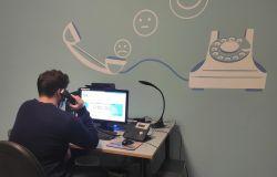Telefono Amico, da inizio pandemia oltre 100 mila richieste d'aiuto