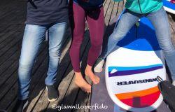 Simona Cristofori, Maelle Frascari, Flavia Tartaglini