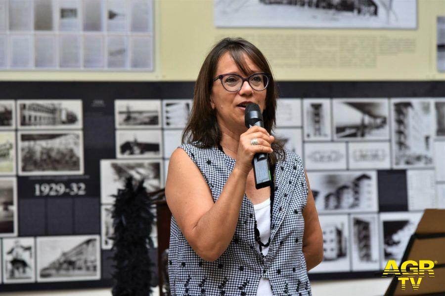 Ostia, dalla Street art allo sport, l'assessora Silvana De Nicolò anticipa la programmazione estiva